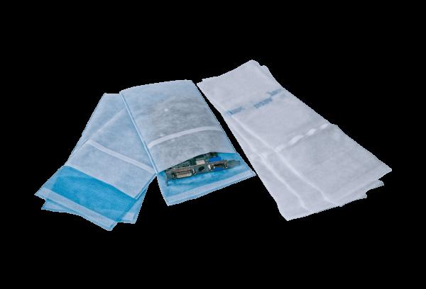 Vliesstoffhüllen aus PP-Vlies als Verpackungsschutz 45g/qm